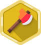 WoodCutter Gold